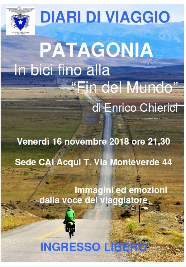 2018.11.16 - patagonia chierici